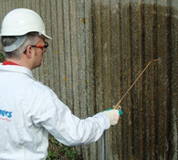 Hydrophobic Impregnation to Protect Concrete Applied to the  Surface by Low Pressure Spray